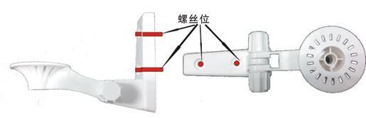 家庭网络接线方法